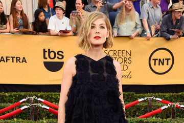Rosamund Pike 21st Annual Screen Actors Guild Awards - Arrivals