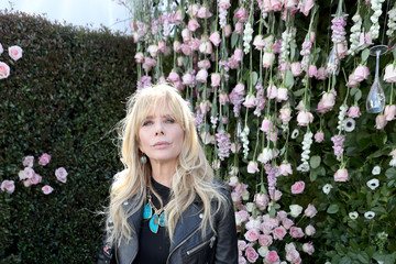 Rosanna Arquette The Film Independent Spirit Awards Celebrates With Its Official Champagne Partner Perrier-Jouet