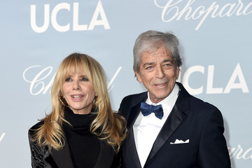 Rosanna Arquette Todd Morgan 2019 Hollywood For Science Gala - Arrivals
