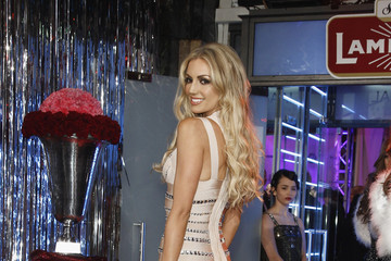 "Rosanna Davison ""Lambertz Monday Night"""