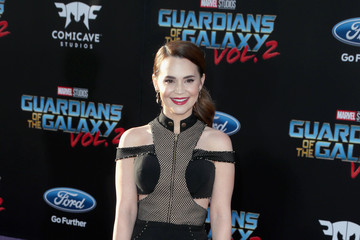 Rosanna Pansino Premiere of Disney and Marvel's 'Guardians of the Galaxy Vol. 2' - Arrivals