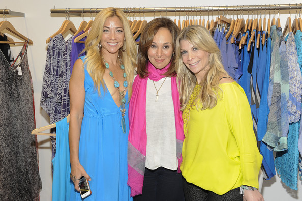 Scoop Beach Celebrates the Ramy Brook Collection