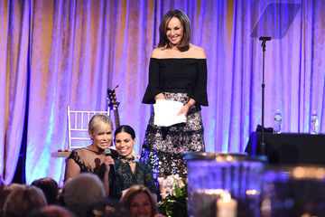 Rosanna Scotto The Global Lyme Alliance Celebrates Its Third Annual New York City Gala - Inside
