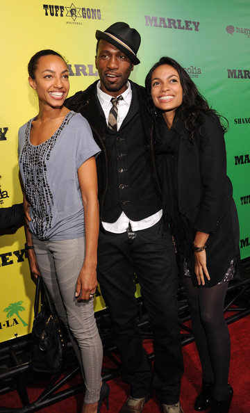 """Premiere Of Magnolia Picture's """"Marley"""" - Red Carpet"""