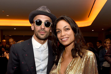 Rosario Dawson Premiere of Cohen Media Group's 'Faces Places' - After Party