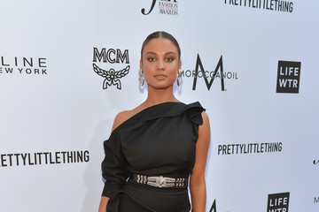 Rose Bertram The Daily Front Row Hosts 4th Annual Fashion Los Angeles Awards - Red Carpet