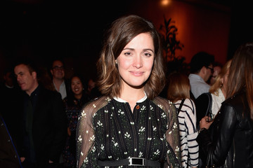 Rose Byrne Special Screening of Open Road Films' 'Spotlight' - After Party