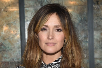 Rose Byrne Michael Kors x 10 Corso Como Dinner