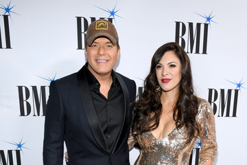 Rose Falcon 66th Annual BMI Country Awards - Arrivals