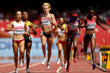Rose Mary Almanza 15th IAAF World Athletics Championships Beijing 2015 - Day Five