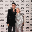 Rose McGowan GQ Men Of The Year Awards 2018 - Red Carpet Arrivals