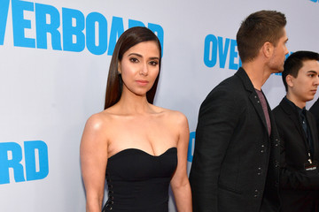 Roselyn Sanchez Premiere Of Lionsgate And Pantelion Film's 'Overboard' - Red Carpet
