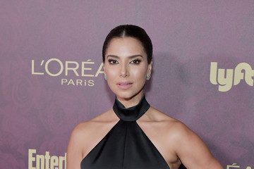 Roselyn Sanchez Entertainment Weekly And L'Oreal Paris Hosts The 2018 Pre-Emmy Party - Arrivals