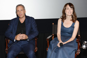Rosemarie Dewitt 'Touchy Feely' Screening in LA