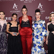 Rosemary Lepre Forman Accessories Council Hosts The 23rd Annual ACE Awards - Inside