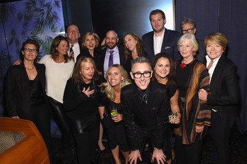 Rosemary Rodriguez DGA Honors 2015 - After Party