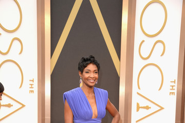 Roshumba Williams Arrivals at the 86th Annual Academy Awards — Part 14