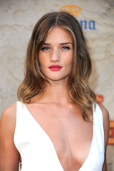 "Rosie Huntington-Whiteley Actress Rosie Huntington-Whiteley arrives at Spike TV's 5th annual 2011 ""Guys Choice"" Awards at Sony Pictures Studios on June 4, 2011 in Culver City, California."