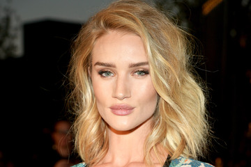 Rosie Huntington-Whiteley Burberry 'London In Los Angeles' Event - Red Carpet