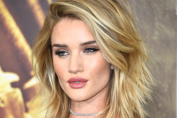 Rosie Huntington-Whiteley Premiere Of Warner Bros. Pictures' 'Mad Max...