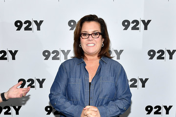 Rosie O'Donnell 92nd Street Y Presents Sheila Nevins in Conversation with Rosie O'Donnell