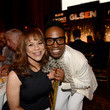 Rosie Perez 2019 GLSEN Respect Awards - Inside