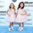 Rosie Arrivals at the Billboard Music Awards — Part 3
