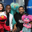 Rosita SiriusXM 'Town Hall' with Kevin Hart, Ice Cube and Olivia Munn