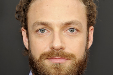"Ross Marquand AMC presents ""Talking Dead Live"" for the premiere of ""The Walking Dead"""