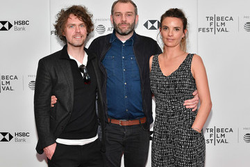 Ross Williams 'Obey' - 2018 Tribeca Film Festival