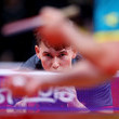 Ross Wilson Table Tennis - Commonwealth Games Day 6