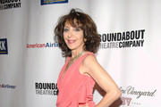 Andrea Martin attends Roundabout Theater Company's 2011 Spring Gala at Roseland Ballroom on March 14, 2011 in New York City.