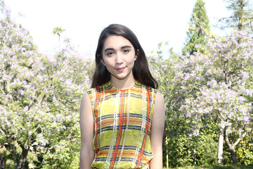 Rowan Blanchard Children Mending Hearts' 9th Annual Empathy Rocks