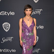 Rowan Blanchard The 2020 InStyle And Warner Bros. 77th Annual Golden Globe Awards Post-Party - Red Carpet