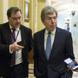 Roy Blunt Dr. Christine Blasey Ford And Supreme Court Nominee Brett Kavanaugh Testify To Senate Judiciary Committee