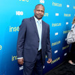 Roy Jones Jr. HBO Celebrates New Season of 'Insecure' With Block Party in Inglewood