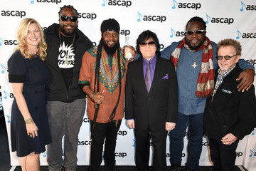 Roy Morgan ASCAP Grammy Nominees Reception 2018 - Arrivals