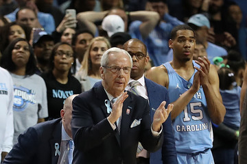 Roy Williams ACC Basketball Tournament - Semifinals