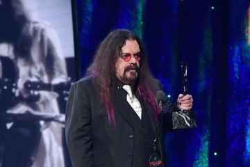 Roy Wood 32nd Annual Rock & Roll Hall Of Fame Induction Ceremony - Show