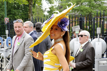 Tracy Rose Royal Ascot 2012 - Day 2