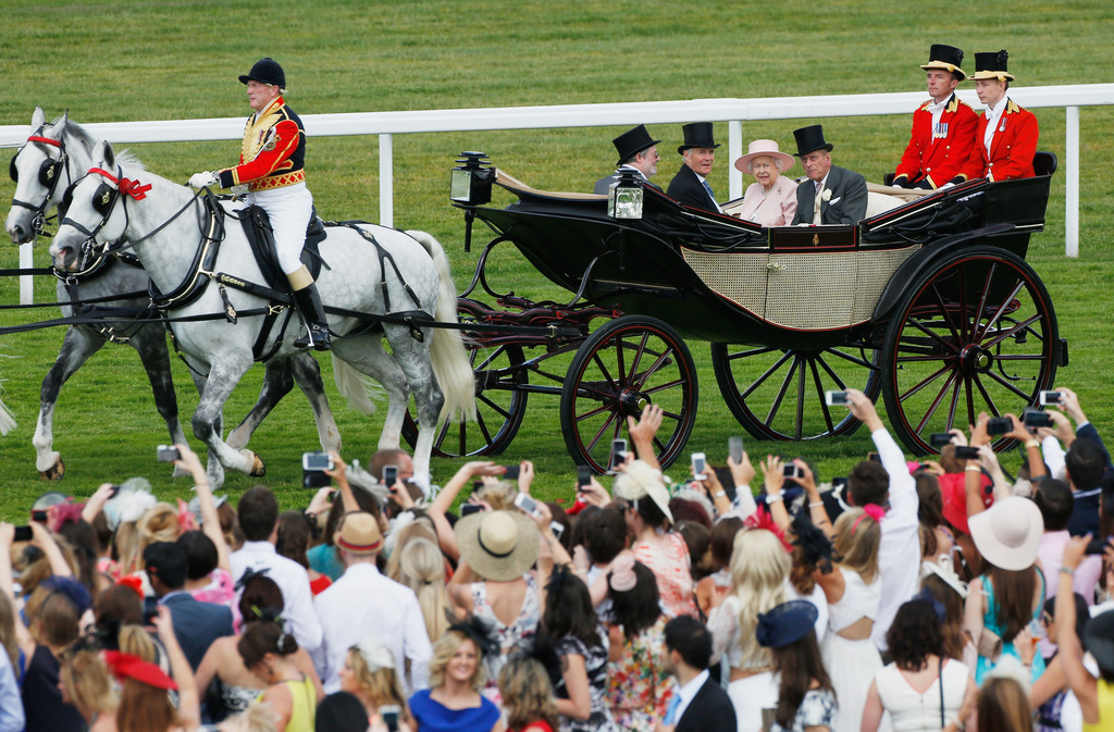 Royal Ascot Day 5