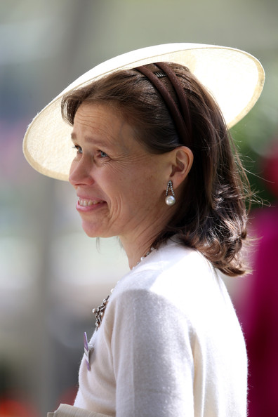 Lady Sarah Chatto