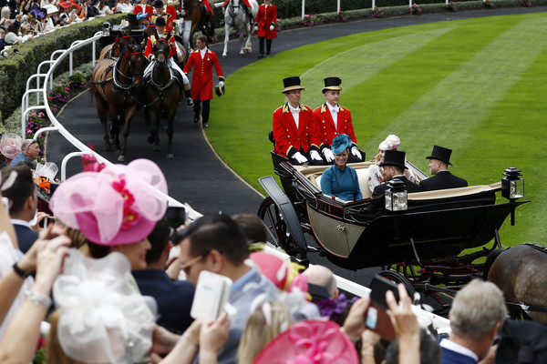 Royal Ascot 2019 - Day 3