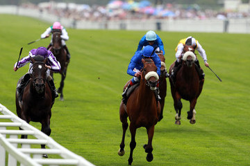 So You Think Royal Ascot - Day Two