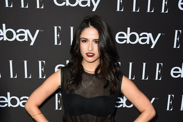 Rozzi Crane 6th Annual ELLE Women In Music Celebration Presented by eBay - Arrivals