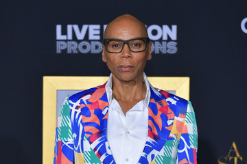 """RuPaul Premiere Of Warner Bros. Pictures' """"A Star Is Born"""" - Arrivals"""