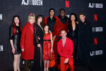 RuPaul Premiere Of Netflix's 'AJ And The Queen' Season 1 - Arrivals