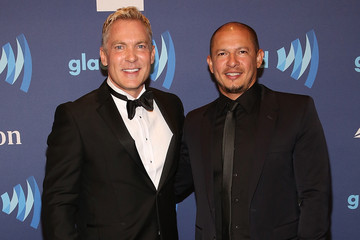 Rubem Robierb 26th Annual GLAAD Media Awards - Inside