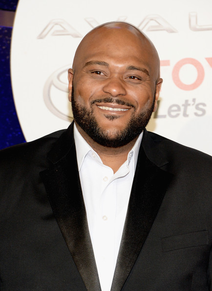 Ruben Studdard Net Worth