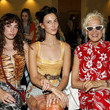 Ruby Aldridge Puppets & Puppets - Front Row & Backstage - September 2021 - New York Fashion Week: The Shows